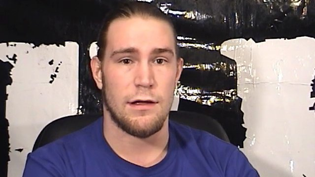 Chris Hero Shoot Interview