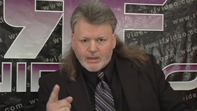 Billy Jack Haynes The Conspiracy Theory