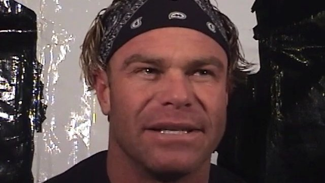 Billy Gunn Shoot Interview