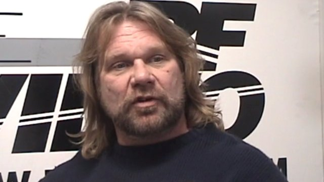 Jim Duggan Shoot Interview