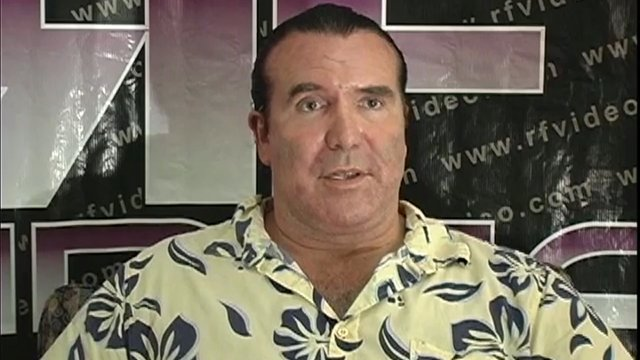 Scott Hall Part 2 Shoot Interview