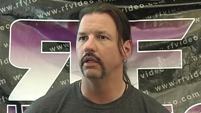 Al Snow 2008 Shoot Interview
