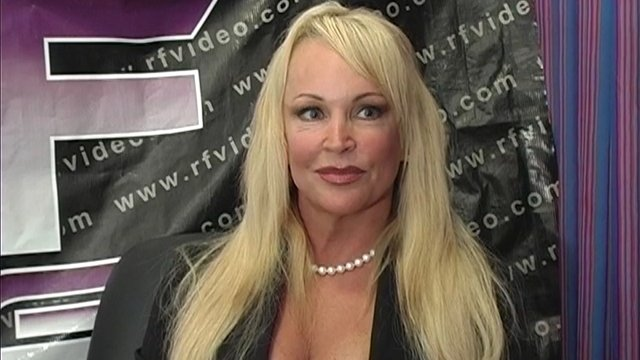 Debra Marshall Shoot Interview
