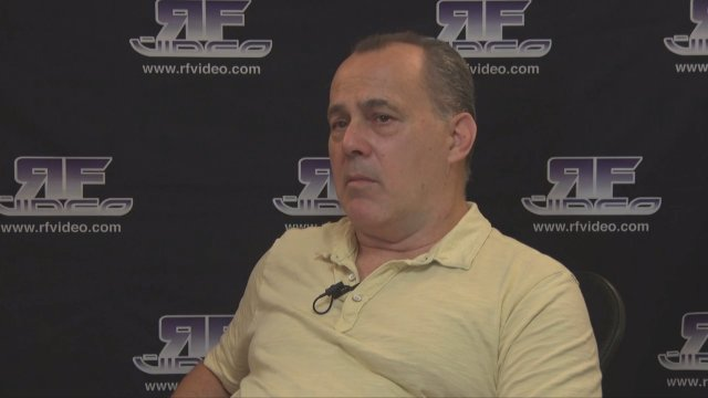 Dean Malenko Shoot Interview
