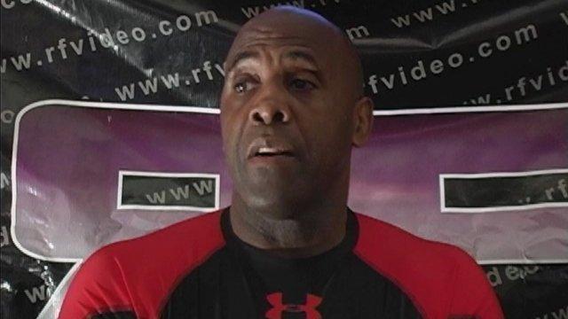Virgil 2009 Shoot Interview