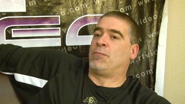 Vince Russo Part 2 Shoot Interview