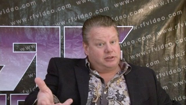 Bruce Prichard Shoot Interview - Part 1