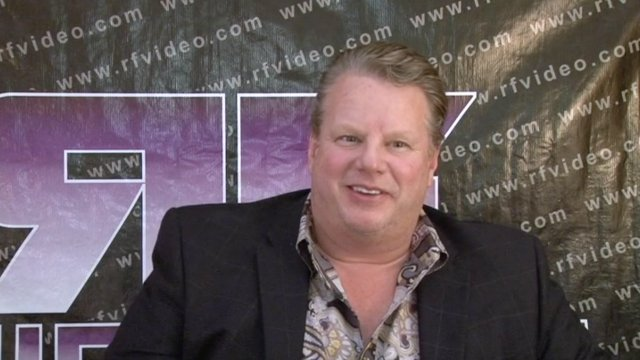 Bruce Prichard Shoot Interview - Part 2