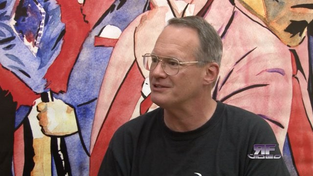 Jim Cornette 2014 Shoot Interview