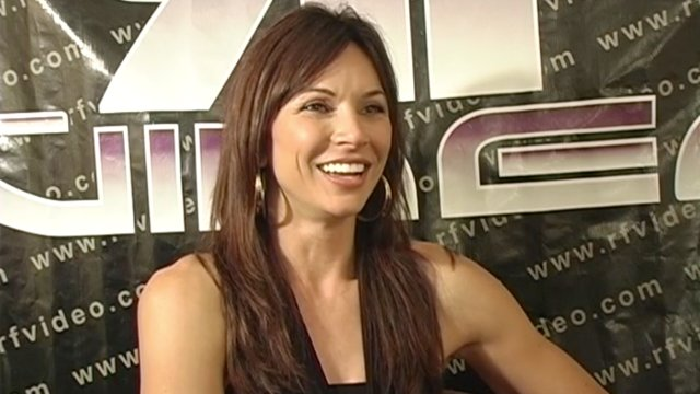 Kimberly Page Shoot Interview