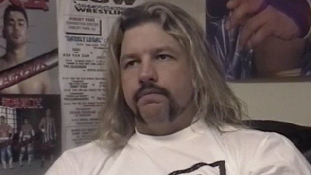 Al Snow Shoot Interview
