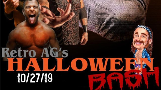 Zero1USA Northeast – Retro AG's Halloween Bash 10/27/19