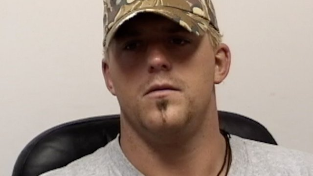 Dustin Rhodes Shoot Interview