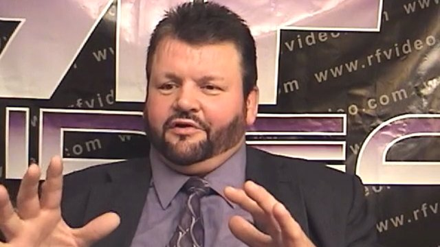 Billy Jack Haynes Shoot Interview