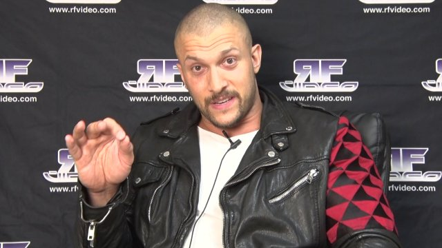 Killer Kross Shoot Interview