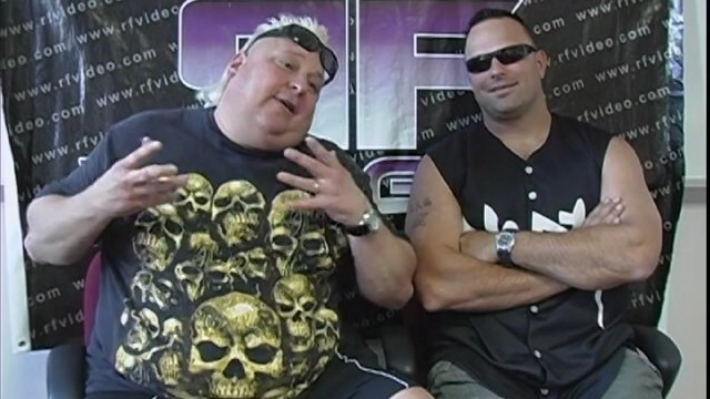 The Nasty Boys Vol. 2 Shoot Interview