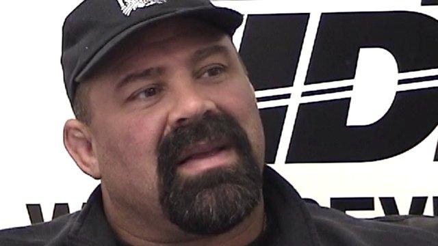 Rick Steiner Shoot Interview