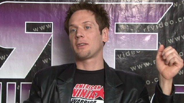 Sick Nick Mondo Shoot Interview