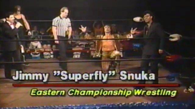 Best of Eastern Championship Wrestling Vol. 3