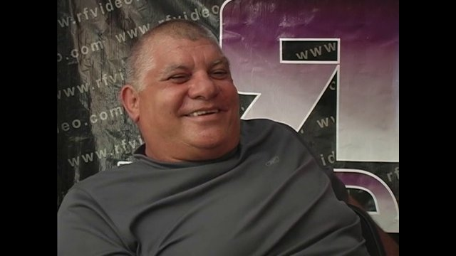 Behind Closed Doors with Don Muraco