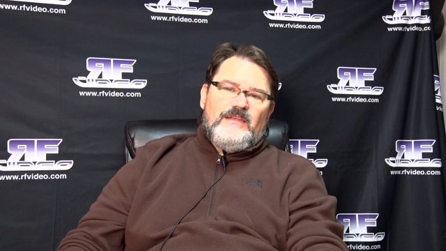 Tony Schiavone Shoot Interview