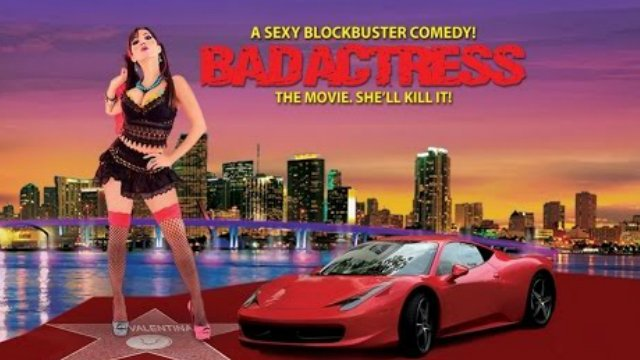 BAD ACTRESS - The Movie
