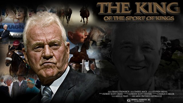 King of The Sport of Kings