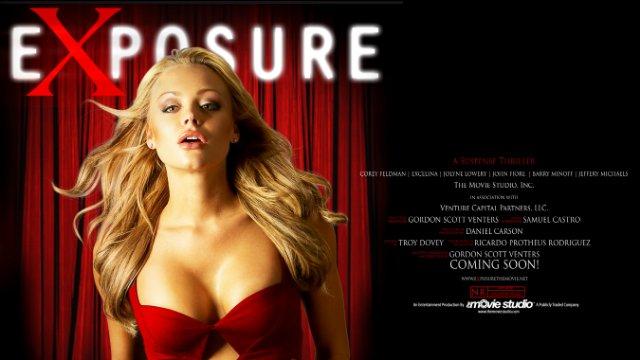 Exposure Trailer
