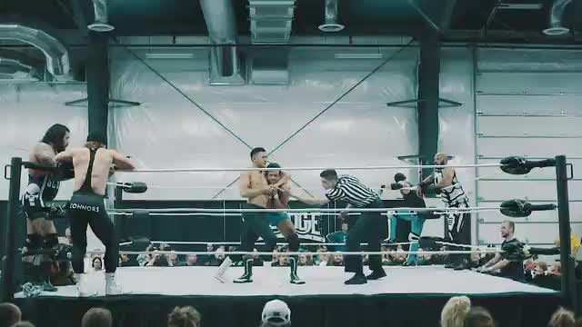 Prestige Wrestling 4: Do or Die