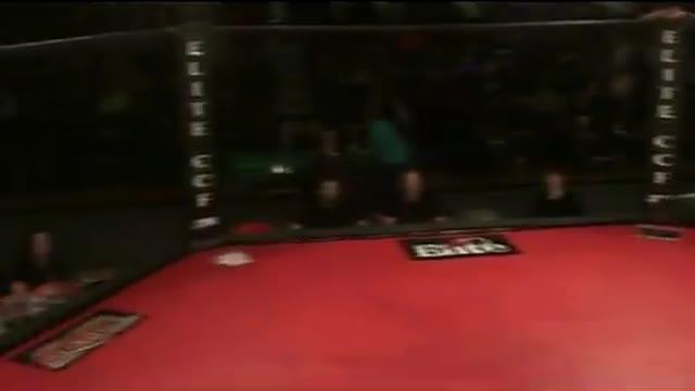 TOC 22 -  Logan Hurley VS Brandon Perkins