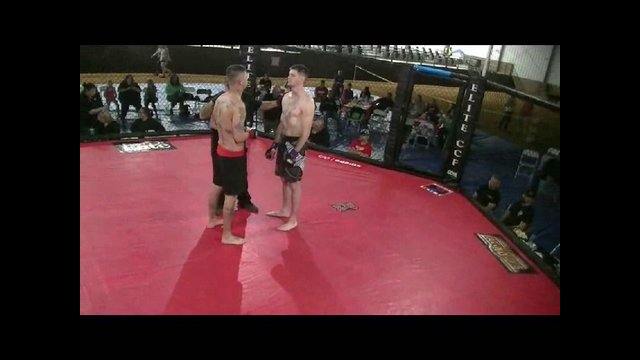 TOC 27 - Tyler Kelchner vs Derrick Bias