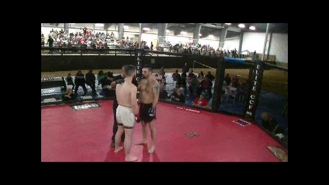 TOC 27 - KC Cockran vs Sean MItchell