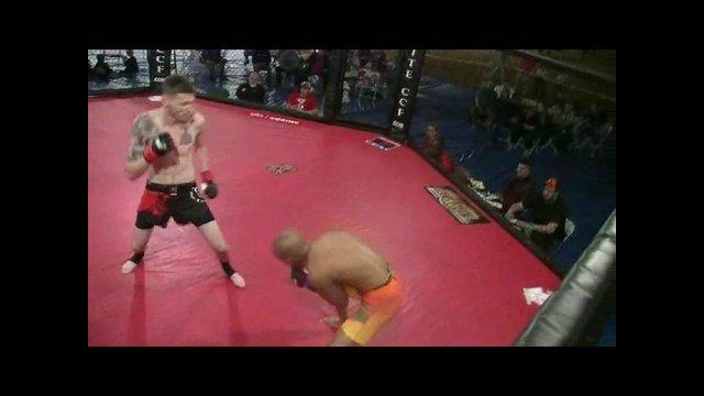 TOC 27 - Dee Venable vs Logan Hurley