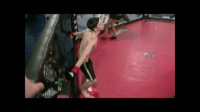 TOC 27 -  Rob Trent vs Zach Bobbitt