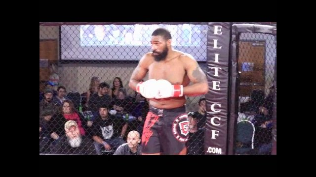 TOC 29 - Andre Williams vs Antwon Curtis