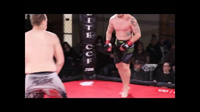 TOC 29 -  Nicholas Fisher vs CJ Burleson
