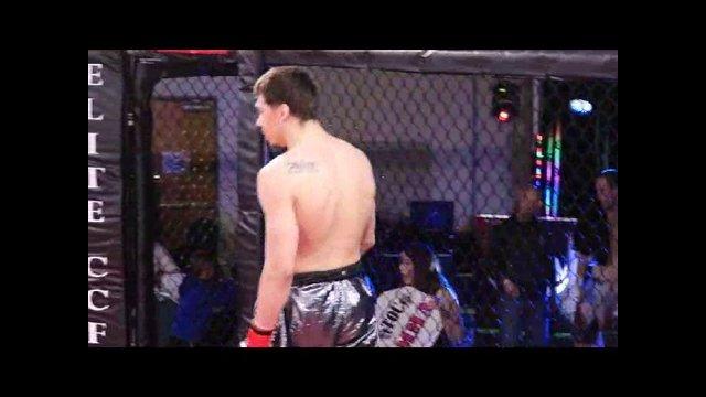 TOC 29 -  Jordan Heath vs Zion Tomlinson