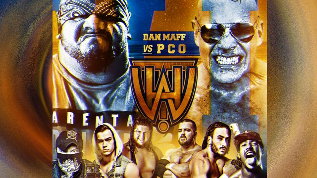 WHAT VI - PCO vs Maff | Callihan vs Dunn