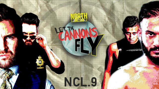 //NCL.9/LET THE CANNONS FLY