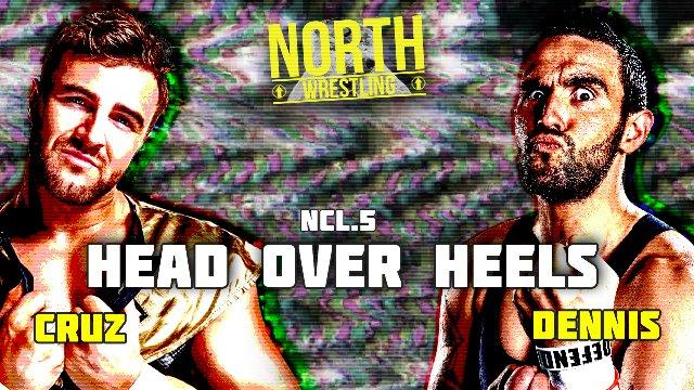 //NCL.5/HEAD OVER HEELS