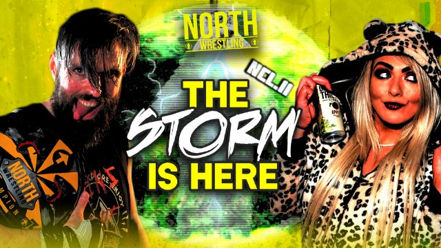 //NCL.11/THE STORM IS HERE