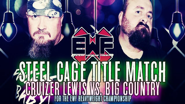 Cruizer Lewis vs. Big Country