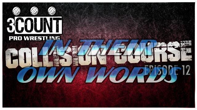Austin Jordan vs. Ace Armstong vs. JC Harper Ladder Match