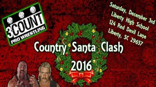Country Santa Clash 4