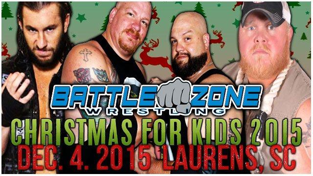 Christmas for Kids 2015