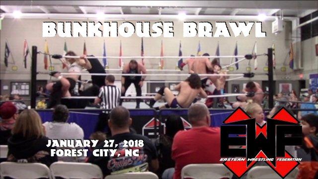 Bunkhouse Brawl 2018