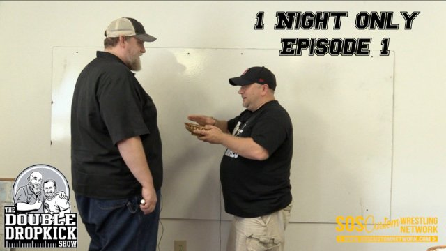 One Night Only Episode 1