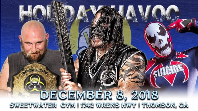 Holiday Havoc 2018