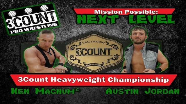 Mission Possible:  Next Level 2018