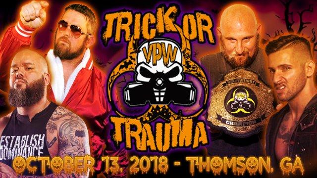 Trick or Trauma